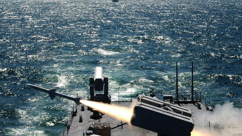 Japan deploys missile interceptor along flight path near NorthKorea