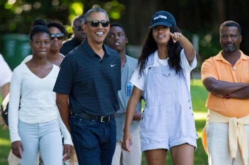 President Obama and family spent $85 million of your money onvacations