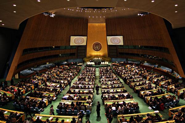 Trump admin makes SIGNIFICANT CUTS to its UN budget(Video)