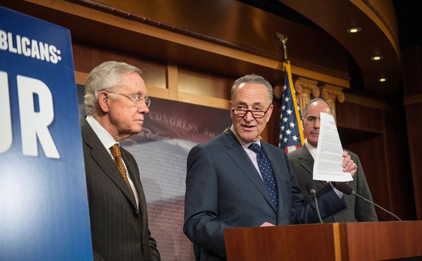 Dems lining up behind full-on push for SOCIALIZED medicine, which was the plan ALLalong