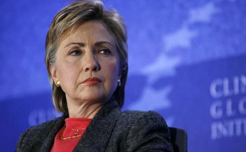 Report: Hillary Clinton set to finance SECOND Trumpdossier