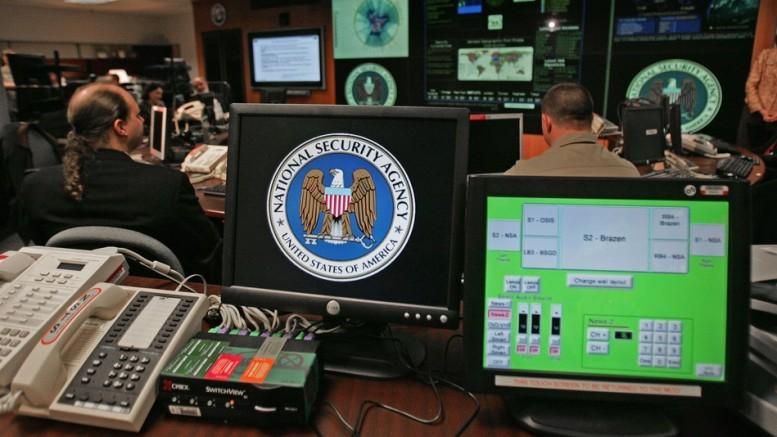 WHISTLEBLOWERS: Obama's FBI used NSA surveillance as 'back door' to SPY onAmericans