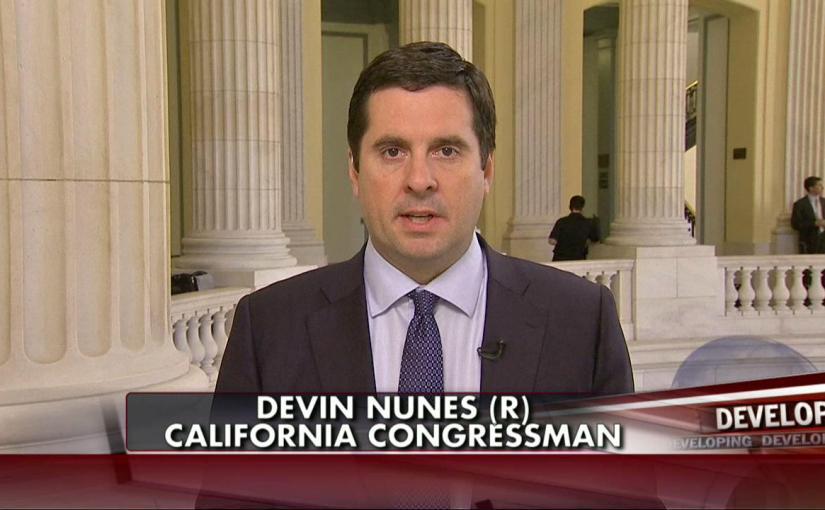 House Intel Committee steps up probe of Obama-era unmasking, Dem-aligned FusionGPS