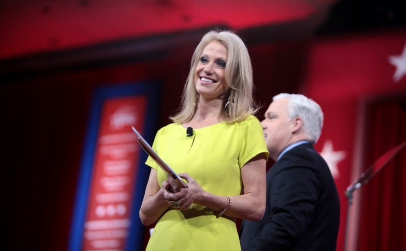 Kellyanne: No funding for wall, no 'deal' can be made onDACA