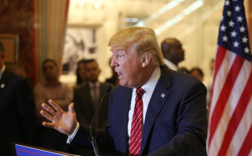 Trump to DOJ: RELEASE theMEMO!