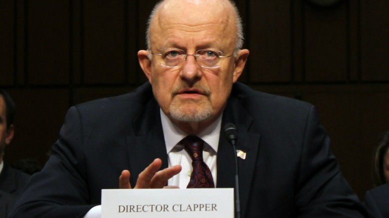 BOGUS: NYTimes' Papadopoulos 'bombshell' continues to unravel after former DNI Clapper says he knew NOTHING abouthim