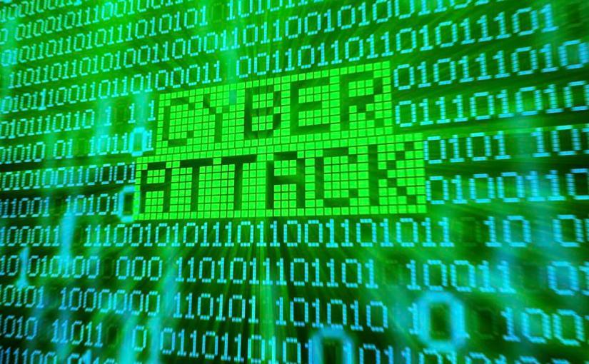 Ransomware attack striking thousands more computers; Putin blamesU.S.