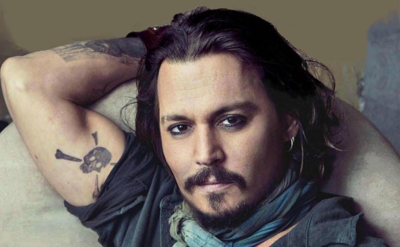 Johnny Depp latest Hollywood punk to 'joke' about killingTrump