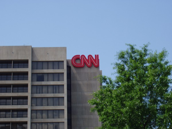 Here's PROOF that CNN's constant TRUMP hate has NO impact on the Americanpeople