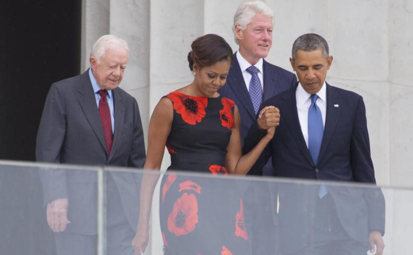 Michelle Obama continues to play the race card in her quest to trash theGOP