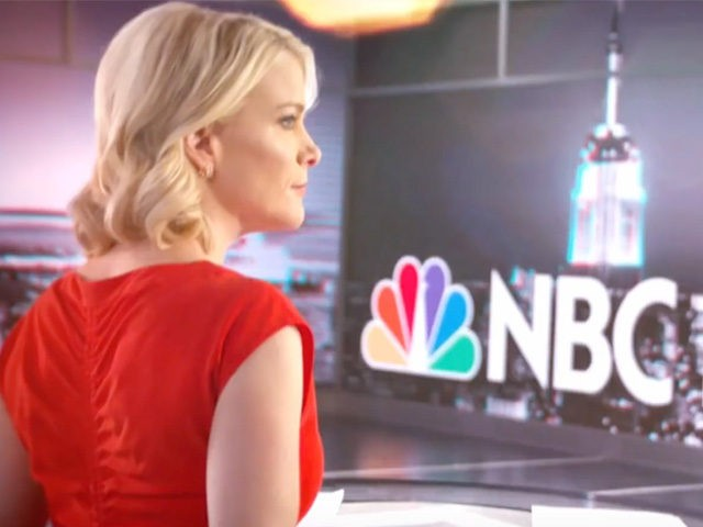 Source says NBC trying to dump the failing MeganKelly