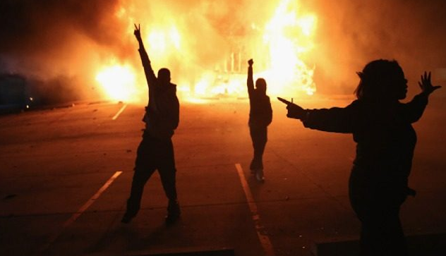 Charlottesville is beginning to look a lot like a Leftistset-up