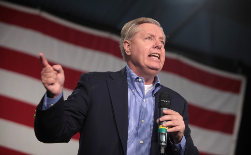 Sen. Graham on Obamacare repeal: 'Melt Congress' phonelines'