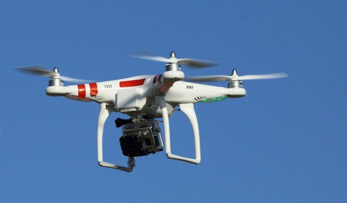 FBI Director Wray: Terrorists will bring drone warfare toU.S.