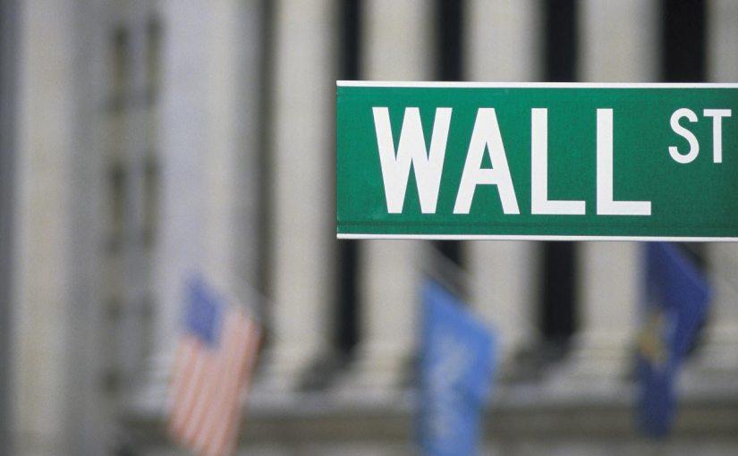 Michael Savage: 'Is DEEP STATE tanking stock market to HURT TRUMP?'(Audio)