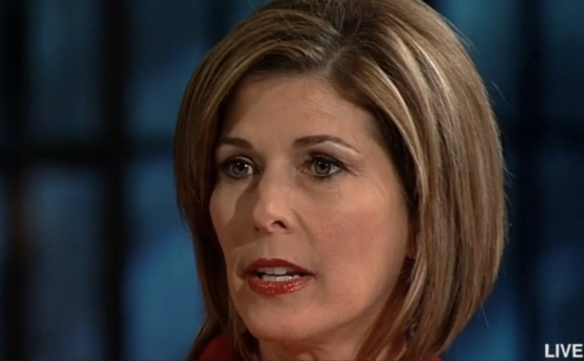 Sharyl Attkisson roasts legacy media for doing its best to ignore Obama's weaponization of intelligenceagencies
