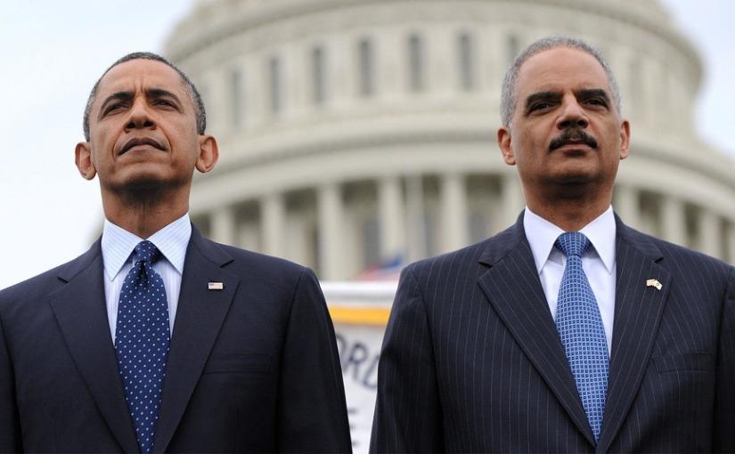 Rep. Steve King: 'Watch for Obama's fingerprints' ALL OVER FISA abusescandal
