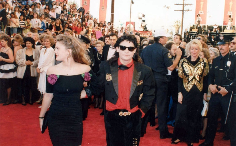 LAPD confirms it is investigating Hollywood pedophile ring as actor Corey Feldman says he's 'praying forsafety'