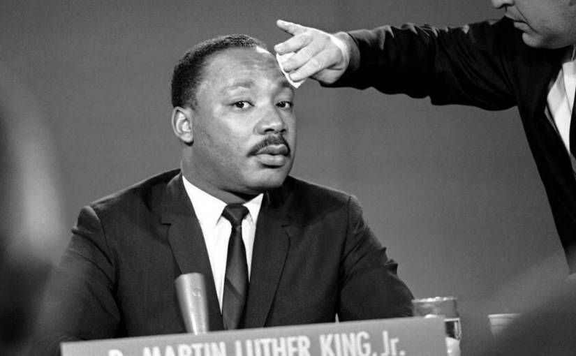 JFK files: FBI alleged that Martin Luther King, Jr., had secret affairs, love child,orgies