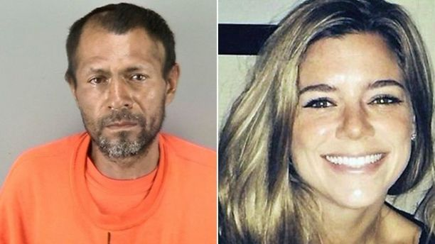 OUTRAGE: Illegal who killed Kate Steinle found NOTguilty