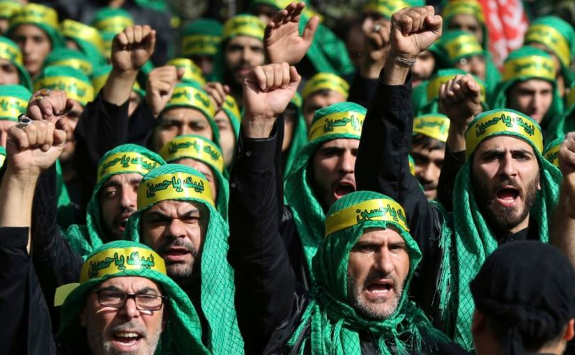 Revealed: Obama ENDED ambitious law enforcement effort against Iran proxy Hezbollah to secure NUKEDEAL