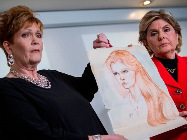 Moore accuser ADMITS she forged yearbook post:Report