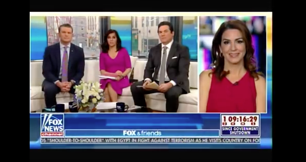Sara Carter: 'Explosive' FISA memo release could come ANYTIME(Video)