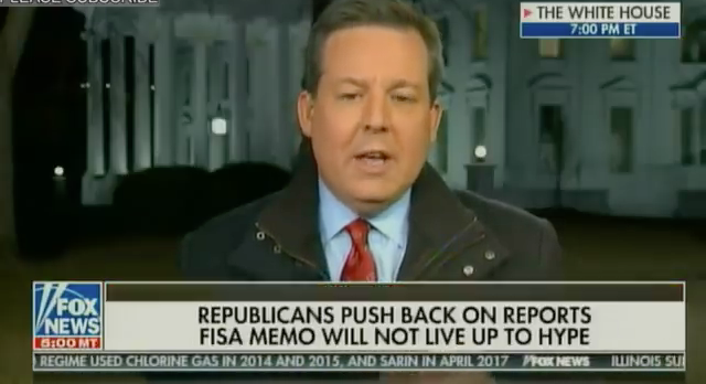 FISA memo said to contain FOUR 'explosive' revelations that have NOT LEAKED (sofar)