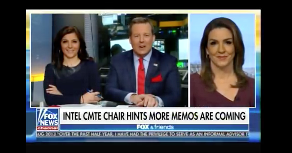 PHASE 2? Sara Carter says Dems, Deep State TERRIFIED of info regarding SECOND anti-TRUMP dossier to be released(Video)